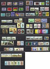 Amazing Collection of MNH Complete Sets - EUROPA CEPT