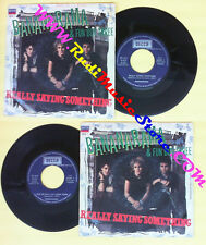 LP 45 7''BANANARAMA & FUN BOY THREE Really saying something Give us no cd mc dvd