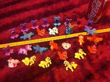 Paquete De Huevos Kinder Disney Princesa lugar Mascotas Raro Toys