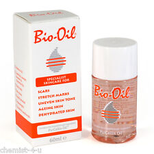 Bio Oil Specialist Skin Care and Repair for Stretch Marks and Scars 60ml
