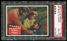 1956 Elvis Presley #66 Go Back to Vance PSA 8 NM-MT Cert #17917616