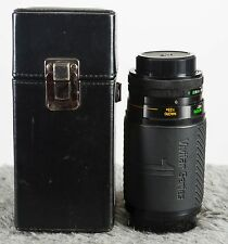 Vivitar 70-210mm Series 1 F2.8-4.0 FD Zoom For Canon AE-1, A1 Tested/Guaranteed!