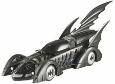 1:18 Hot Wheels Mattel Elite Cult Classic 1995 Batman Forever Batmobile Batmobil