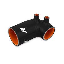"""Mishimoto silicone aria di aspirazione di tubi flessibili-BMW E36 325i (3.5 """"HFM) - Nero"""