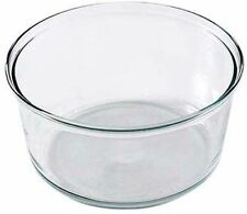 12L Prolectrix Family Size Halogen Oven Replacement  Bowl -Same Day Ship -s/r
