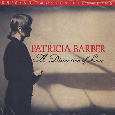 Patricia Barber-a distortion of Love (vinyle 2lp - 1992-us-reissue)