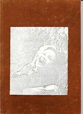 Joseph Beuys Spuren In Italien Art book 1979  German Text
