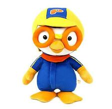 Cute Pororo Doll Soft Plush Toy Genuine Original Licensed Korean Animation Gift