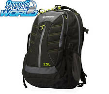 Shimano 25L Backpack (LUG1510)  BRAND NEW at Otto's Tackle World Drummoyne