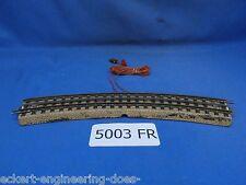 EE 5003 FR Fair Maerklin Märklin Marklin HO 3 Rail Straight Feeder Track 3600AA