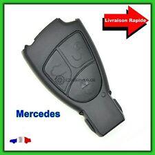 Custodia Telecomando Plip 3 Pulsante Chiave Mercedes classe A Bc E G S ML
