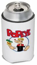 POPEYE KOOZIE. CAN / BOTTLE INSULATOR, COOLER...FREE SHIPPING