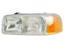 99 00 01 02 03 04 05 06 GMC Sierra 1500 / 2500 / 3500 left driver head headlight