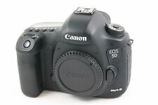 Canon EOS 5D Mark III 22.3 MP Digital Camera Body