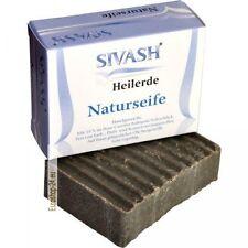 SIVASH®,  Naturseife, 100g, угри, кожа, угревая сыпь, Akne, мыло, пилинг, натур
