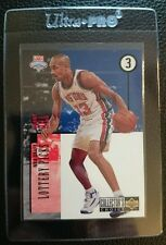 1994 UPPER DECK CHOICE DRAFT TRADE #3 GRANT HILL ROOKIE CARD RC PISTONS MINT