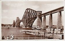 The Forth Bridge, SOUTH QUEENSFERRY, West Lothian RP