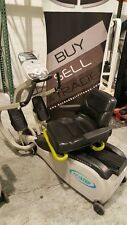 NuStep T4 / TRS4000 Recumbent Elliptical -  Ships 100% Assembled - Free Warranty