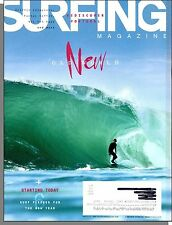 Surfing - 2014, March - Rediscover Portugal, Surf Pledges For The New Year