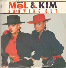 MEL & KIM - Showing Out (Get Fresh At The Weekend) - cgd