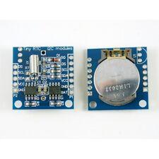 Modulo orologio RTC con DS1307 + 24C32 I2C Arduino Real Time Clock