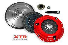 XTR HD OEM CLUTCH FLYWHEEL for TOYOTA TACOMA TUNDRA T100 4RUNNER 3.4L V6