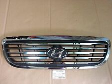HYUNDAI TERRACAN 2001-2006 GENUINE BRAND NEW  Front Radiator Hood Grille