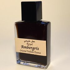 Pacific Ocean ROYAL AMBERGRIS oil perfume Essences 86%  aphrodisiac for Women