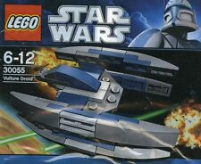 LEGO STAR WARS #30055 - Vulture Droid - Serie Collector - NEW / NEUF - Sealed
