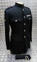 Genuine Vintage Scottish Royal Tank Regiment No1 Uniform Dress Jacket -All Sizes