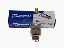 Genuine TORCH Copper Core Spark Plug Fits MOUNTFIELD RV150 V35 SP414 HP414