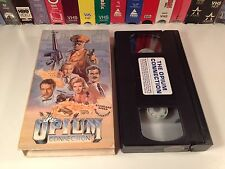 The Opium Connection aka Poppies Are Also Flowers VHS 1966 Action Bingo Video
