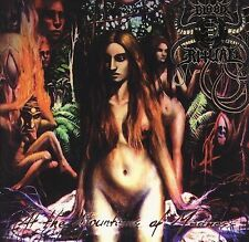 At the Mountains of Madness by Blood Ritual (CD, Apr-2005, Napalm Records)