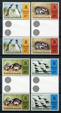 FALKLAND 1997 Pinguine Penguins Stegpaare 682-685 **