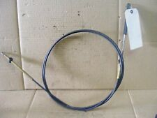 Mercury Remote Shift Throttle Control Cable 9 Ft Outboard