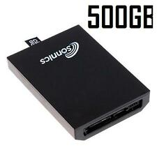 Sonnics 500GB XBOX 360 Internal hard drive for slim consoles Brand new
