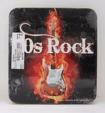 70s Rock [Sonoma] by Various Artists (CD, Jun-2013, Sonoma) 2 CDs Tin Case