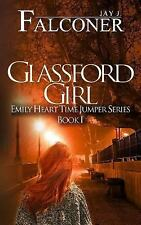 Emily Heart Time Jumper: Glassford Girl by Jay Falconer (2015, Paperback)