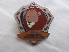 Disney Trading Pins 1455 Animal Kingdom (Lion)