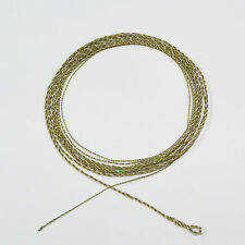 "CUTTHROAT ULTIMATE DRY FLY FURLED LEADER, 68"" for 4-5-6 weight lines"