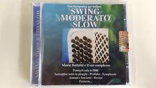 SWING MODERATO SLOW MARIO BATTAINI E IL SUO COMPLESSO CD 8004883115570
