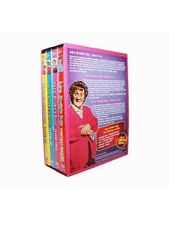 Mrs. Brown's Boys: Complete Series [DVD Box Set, English, Region 1, 8-Disc] NEW