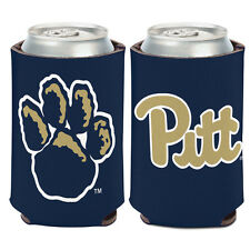 University of Pittsburgh Can Cooler 12 oz. Koozie
