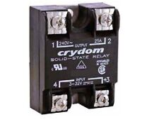 Crydom HD4890-10 SS RELAY 48-530 V - PM IP00 SSR, 530VAC/90A, DC, US Authorized