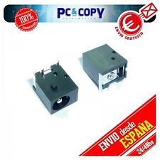 CONECTOR PORTATIL DC POWER JACK PJ003 - 1.65mm Compaq Presario M2000