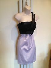 Brand New With Tags River Island Dress On Shoulder Sexy Party Size 10