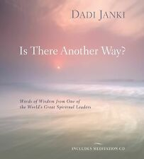 Is There Another Way?: Words of Wisdom from One of the World's Great Spiritual L
