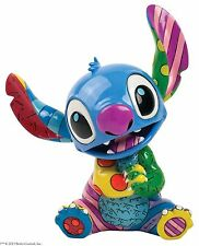 Disney by Romero Britto Stitch Figurine Ornament Figure 19cm 4030816