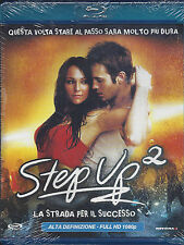 Blu-ray **STEP UP 2** nuovo sigillato 2008