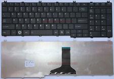 NEW Toshiba NSK-TNOSV 01 P/N 9Z.N4WSV.001.US keyboard
